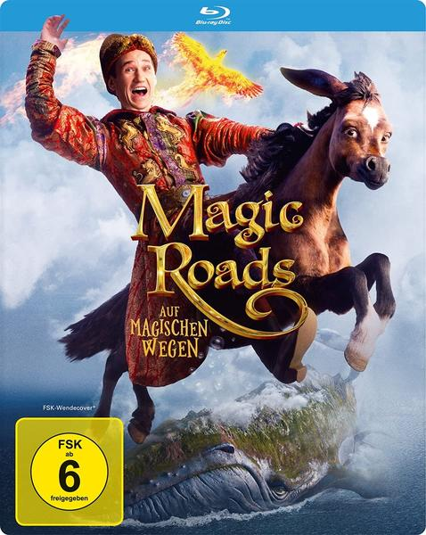 The Magic Roads Auf magischen Wegen 2021 German 1080p BluRay x264-Rockefeller