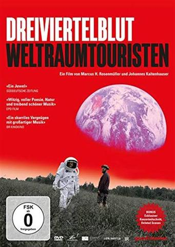 Dreiviertelblut Weltraumtouristen Konzert 2020 German Dvdrip X264-Watchable