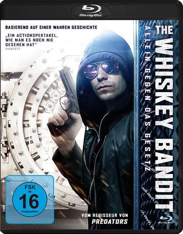 The Whiskey Bandit Allein gegen das Gesetz 2017 German Ac3 BdriP XviD-Showe