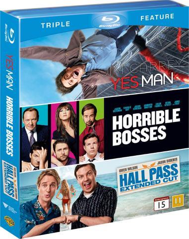 download Yes.Boss.1997.German.1080p.HDTV.x264-BRUiNS