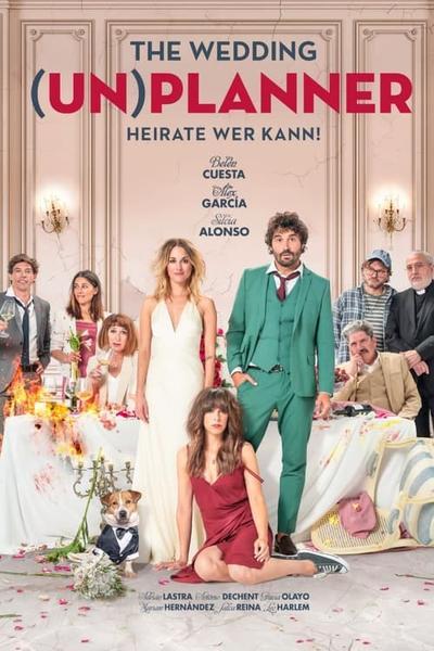 The.Wedding.Unplanner.German.2020.AC3.BDRip.x264-GMA
