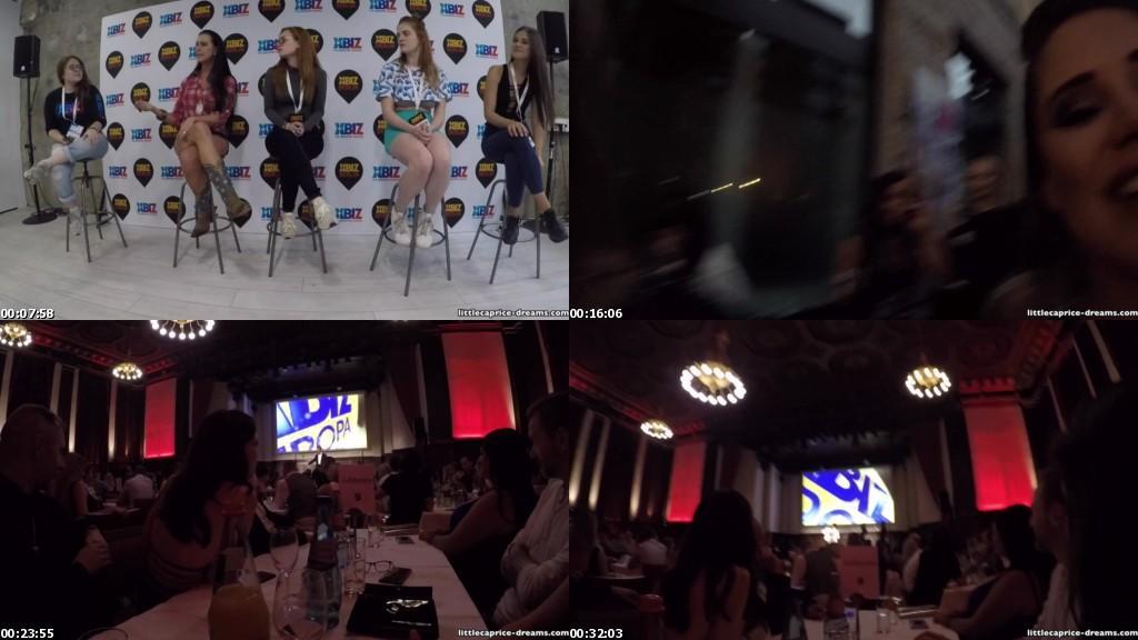 download LittleCapriceDreams - Xbiz Awards Berlin