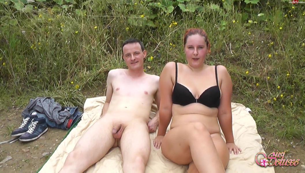 Outdoor Userdreh mit Dominik