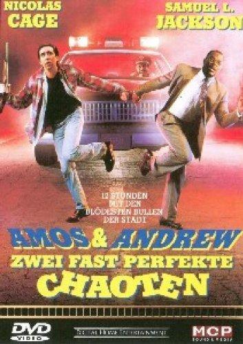 Amos und Andrew Zwei fast perfekte Chaoten German 1993 Ac3 Dvdrip x264 iNternal-MonobiLd