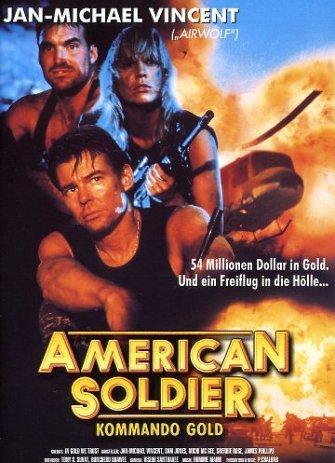 American Soldier Kommando Gold German 1990 Ac3 Dvdrip x264 iNternal-MonobiLd