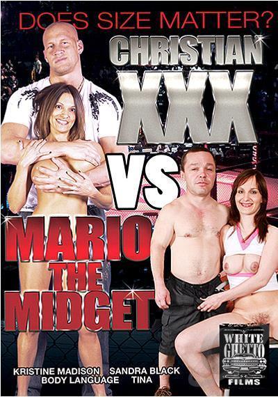 download Christian XXX Vs Mario The Midget