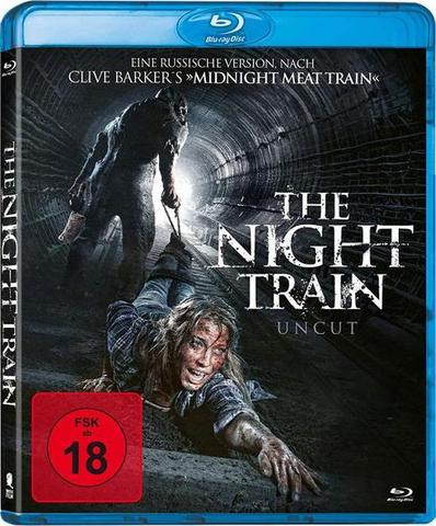 download The Night Train
