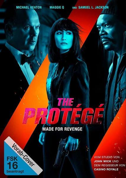 The.Protege.Made.for.Revenge.2021.German.Webrip.x264-miSD
