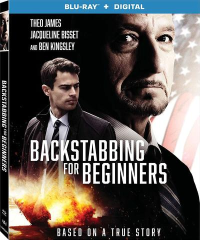 download Backstabbing for Beginners