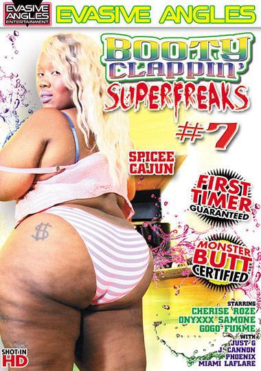 Booty Clappin Super Freaks 7 Xxx 1080p Webrip Mp4-Vsex