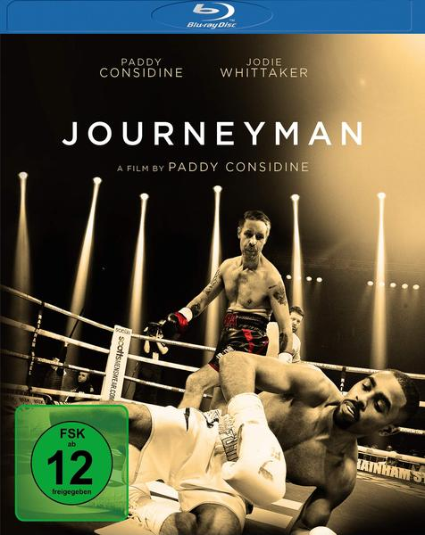 download Journeyman (2017)
