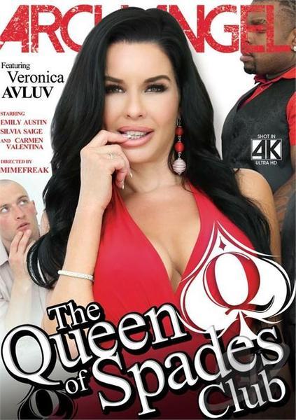 The Queen Of Spades Club Xxx Dvdrip x264-CiCxxx