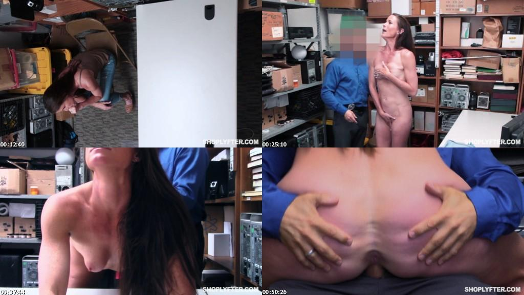 download Shoplyfter - Sofie Marie