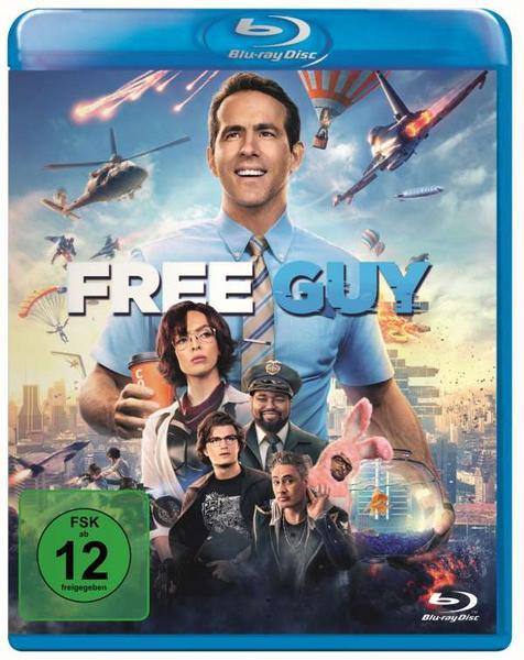 Free.Guy.German.2021.AC3.BDRiP.x264-XF