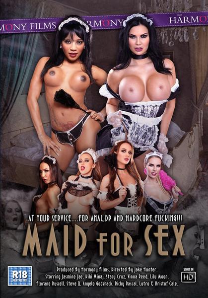 Maid For Sex Xxx Dvdrip x264-Pbu