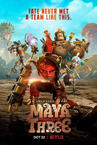 Maya.und.die.Drei.S01.Complete.GERMAN.DL.1080P.WEB.X264-WAYNE