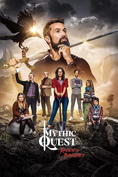 Mythic.Quest.Ravens.Banquet.S02E07.German.DL.720p.WEB.h264-WvF