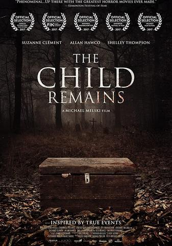 The Child Remains 2017 German Ac3 BdriP XviD-57r