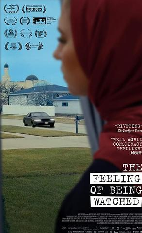 The Feeling of Being Watched 2018 1080p Amzn Web-Dl Dd+2 0 H 264-iKa