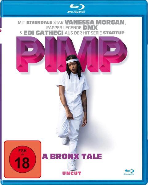 Pimp.A.Bronx.Tale.German.2018.AC3.BDRiP.x264-ROCKEFELLER