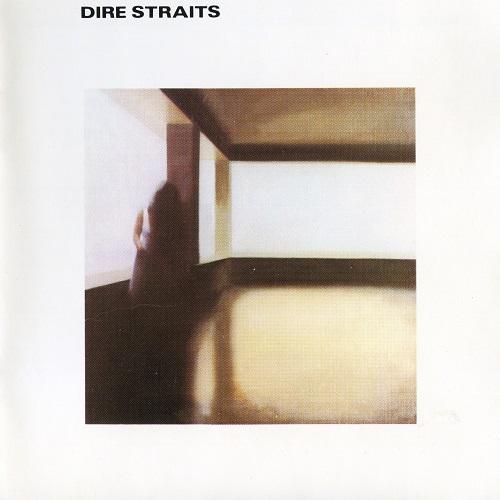 Dire Straits - Dire Straits (Reissue)