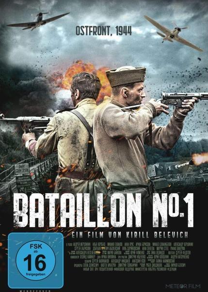 Bataillon.No.1.German.2015.WEBRiP.X264-MRW