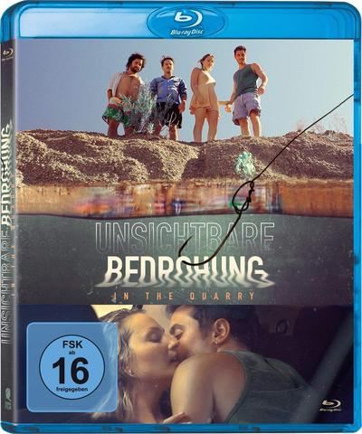Unsichtbare.Bedrohung.In.the.Quarry.2019.German.BDRip.x264-LizardSquad