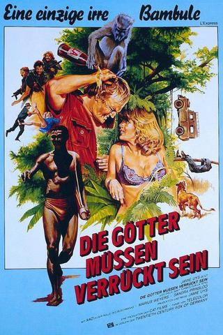Die.Goetter.muessen.verrueckt.sein.1980.GERMAN.DL.1080P.WEB.H264-WAYNE